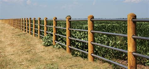 how much to fence a backyard pipe fence rail spacing agrifil industrial commercial aluminum rail wholesale welded