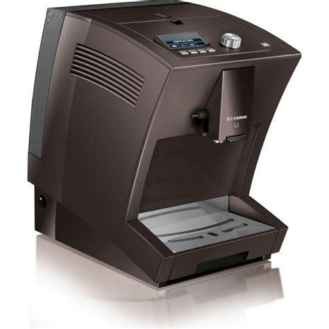 Machine à Café Broyeur 215 by Severin S2 One Touch Machine Expresso Automatique