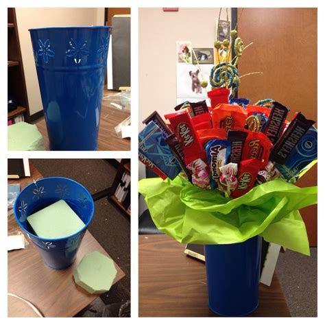How To Make Tissue Paper Bouquet - 23 best images about bouquets on