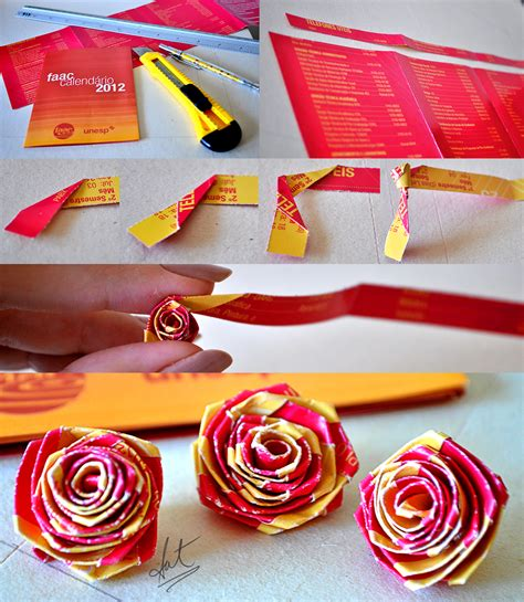 quilling by satkyoyama on deviantart