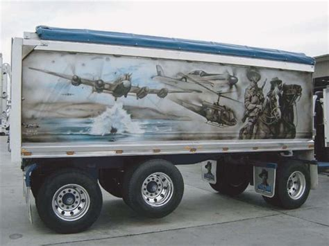 spray painter bendigo 243 best images about truck advertising on