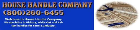 house handle company welcome to house handle company
