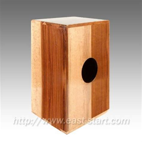 Handmade Cajon - handmade cajon percussion box drum east