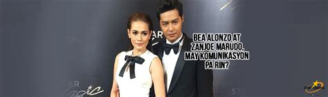 latest update of zanjoe and bea alonzo this generation s movie queen bea alonzo h 5 page 242