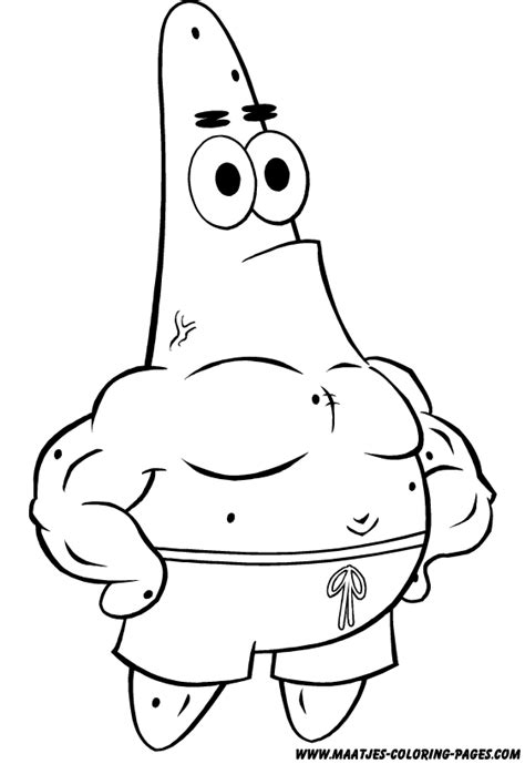gangsta spongebob coloring page spongebob squarepants gangster coloring pages