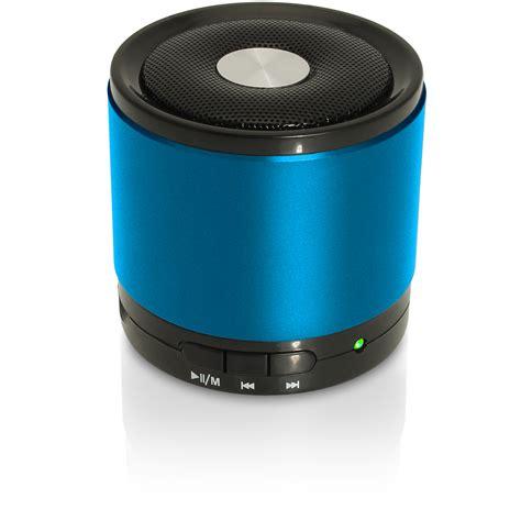 igadgitz wireless portable bluetooth 2 1 stereo mini portable travel speakers