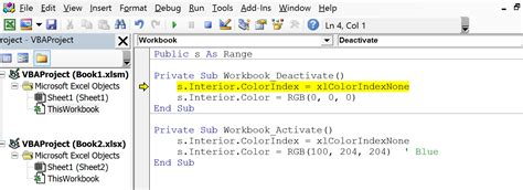Vba Interior Color by Vba Interior Color Hex Ideas Using Colors In Excel