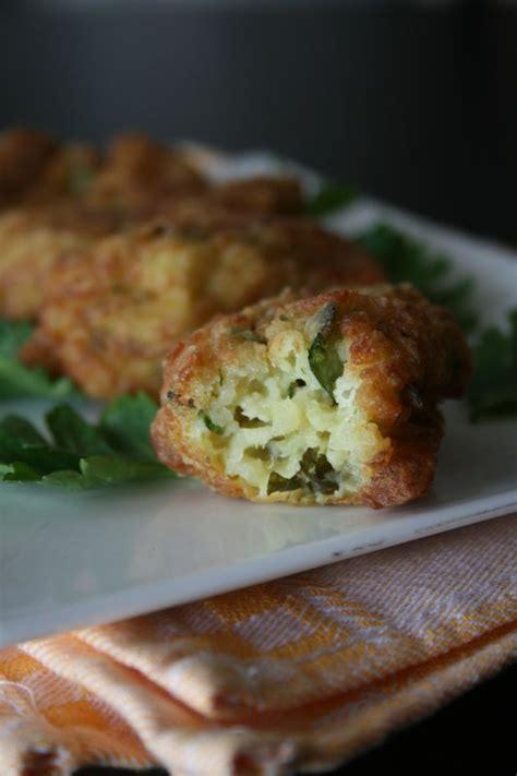 cuisine cretoise croquettes de cougettes cuisine cr 232 toise recette