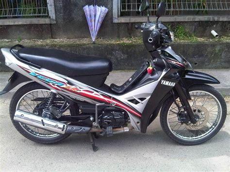 Yamaha Scorpio Z Cw 2009 info harga motor jakarta motor yamaha r 2007