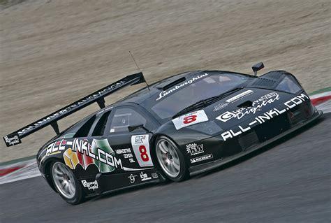 Lamborghini R Gt by 2004 Lamborghini Murci 233 Lago R Gt Lamborghini Supercars Net