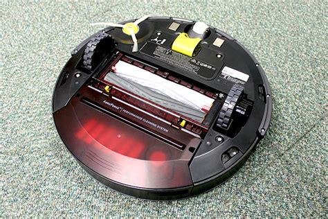 Hair Roller Diameter 35cm irobot roomba 880 helpful robot cleaner hardwarezone