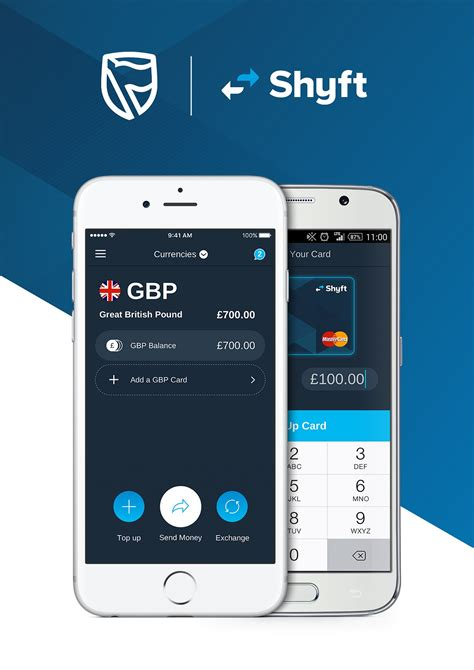 bank app standard bank s shyft app ready to take international
