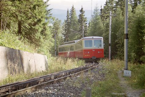 Rack Railway by File Strbske Pleso Rack Railway High Tatry2 Jpg