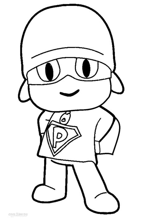 Printable Pocoyo Coloring Pages For Kids Cool2bkids   printable pocoyo coloring pages for kids cool2bkids