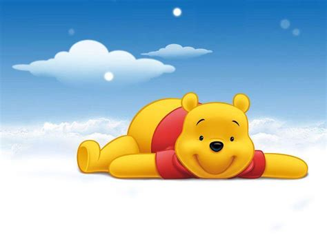 disney wallpaper pooh goodnight vintage blue winnie the pooh backgrounds wallpaper cave