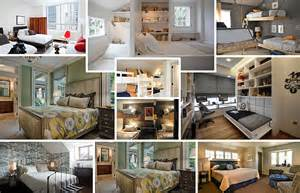Home Design Ideas For Small Rooms 20 Amazing Guest Room Design Ideas