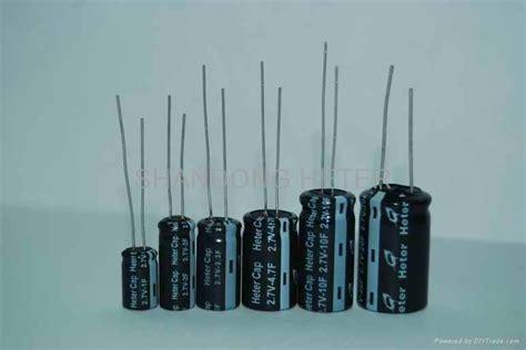 capacitor farad meaning farad d 233 finition c est quoi