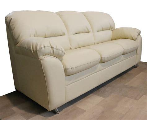 divani stile moderno divano 3 posti stile moderno in pelle rigenerata
