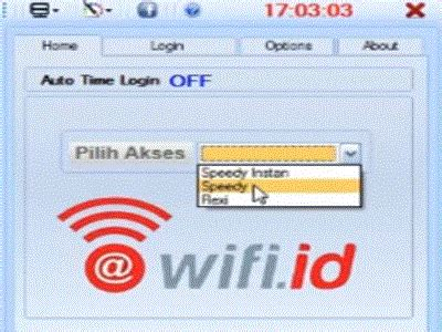 Wifi Id Di Alfamart cara login wifi id tanpa user dan password di pc komputer