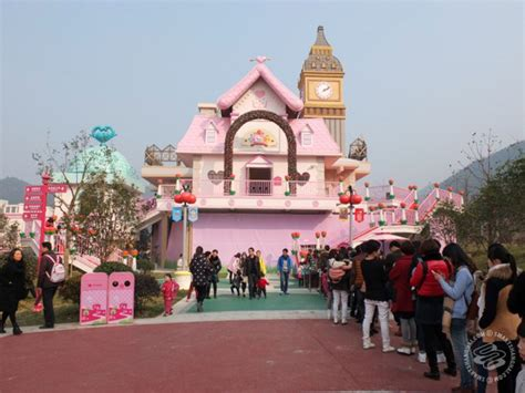 Lu Tempel Hellokitty related keywords suggestions for hello house shanghai
