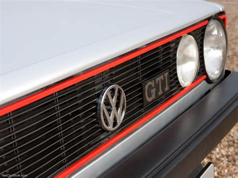 Mk1 Golf Gti Grill by Volkswagen Golf I Gti Picture 31 Of 36 Grill My 1976