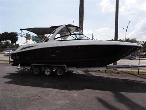 sea ray boats for sale fort lauderdale sea ray 300 boats for sale in fort lauderdale florida