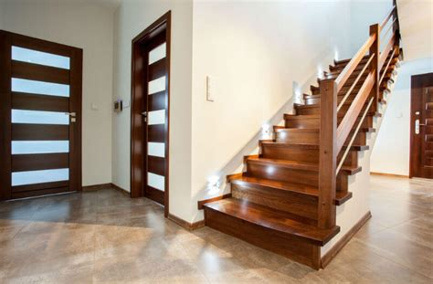 Home Interior Design Ideas India by 33 Sensational Wooden Staircase Design Ideas Photos