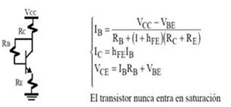transistor npn en saturacion electronicaadengel