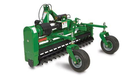 landscaping equipment frontier pr11 power rake