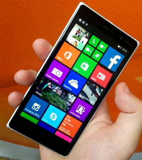 antivirus gratis nokia lumia 830 hands on with microsoft s lumia 830 the budget flagship