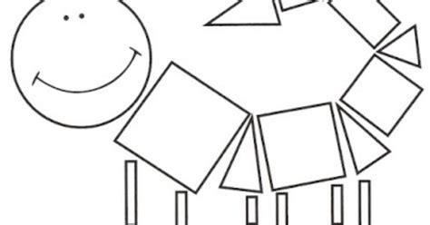 figuras geometricas como hacerlas figuras geom 233 tricas en formas de dibujos math bilingual