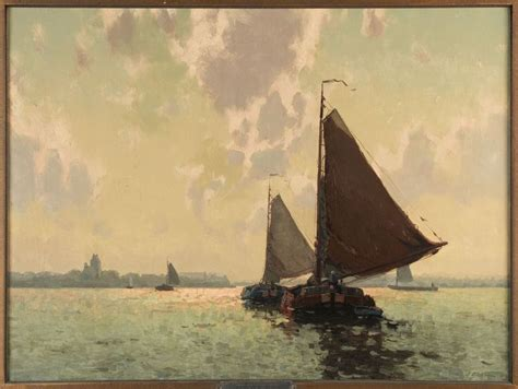 schip zoeken schilderij fries dorp google zoeken schepen pinterest