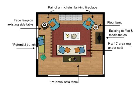 Floor Layout Planner Floor Plan Design For Living Room Living Room