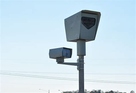 Cameras On Traffic Lights by Traffic Cameras Images