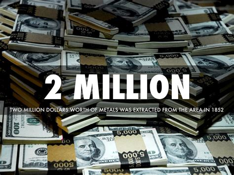 2 million dollar 2 millon dollars pictures to pin on pinsdaddy