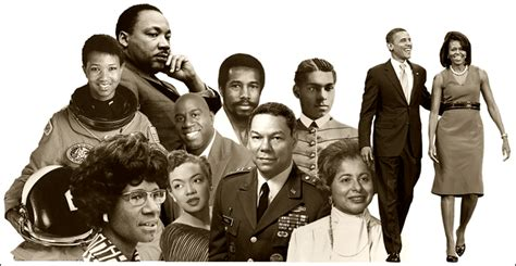 biography vs history famous african americans black people biographies and