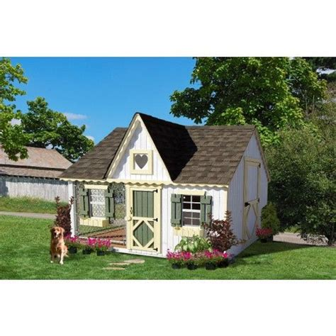 amish dog house 17 best images about amish dog kennels on pinterest sheds quad and for dogs