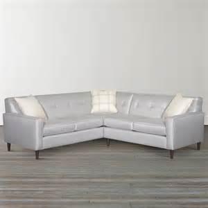 Bassett Furniture Sectional Sofas Skylar L Shaped Sectional By Bassett Furniture Sectional Sofas Raleigh By Bassett Furniture