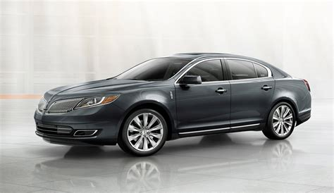 2018 lincoln mks review 2018 lincoln mks rumors new car rumors and review