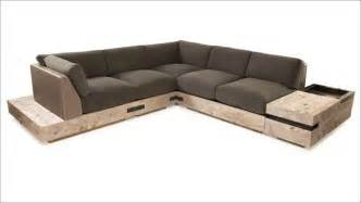 Sectional Sofa Plans Sofa Fascinating Unique Diy Sectional Sofa For Projects Using Home Office Desks Furniture Diy