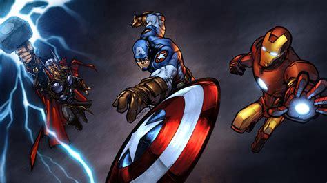 Mainan Heroes Assemle Captain America Iron thor hd wallpaper the 2012 captain america thor iron