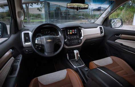 Chevy Interior by 2018 Chevy Trailblazer Interior And Price 2018 Car Reviews