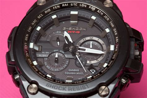 best g shocks casio g shock mtg s1000bd 1a review