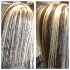 thin or chunky highlights 2013 chunky highlights for dark brown hair brown hair with