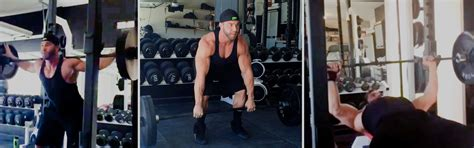 jason pierre paul bench press how to bench 225 for more reps benches