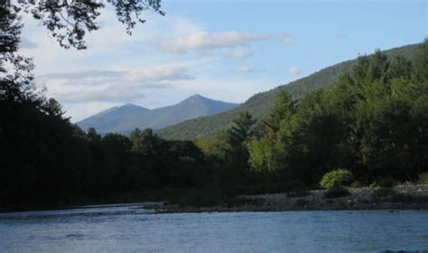 pemi river waterfront waterville and loon mts area vrbo white mountain new hshire walk in the woods