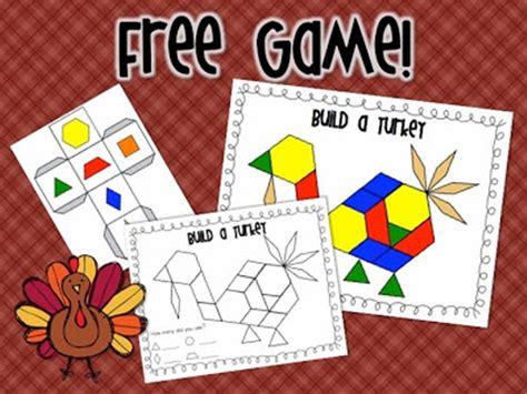 pattern centres for kindergarten 9 easy and fun thanksgiving activities for kindergarten