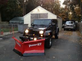 2013 jeep wrangler v plow plowsite