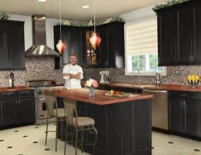 designed kitchen seeityourway kitchen design challenge
