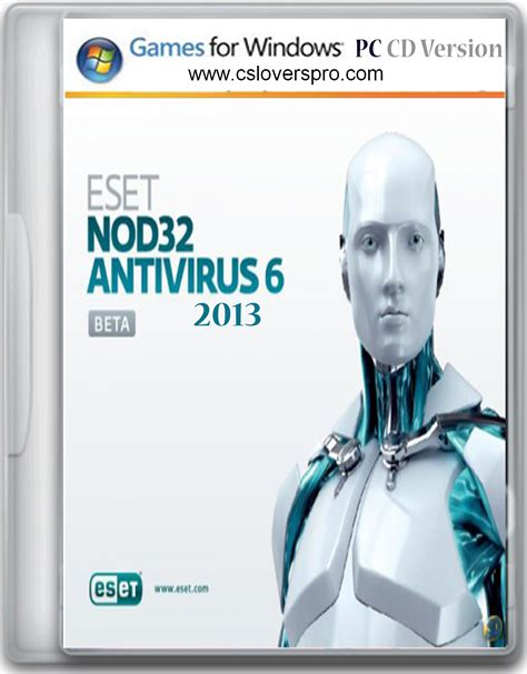 eset antivirus free download full version for android system requirements